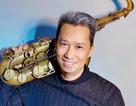 Nhạc sĩ saxophone Xuân Hiếu qua đời ở tuổi 47