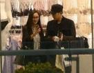 Lưu Khải Uy và Dương Mịch đi mua sắm cùng nhau hậu ly dị