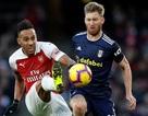 Nhìn lại chiến thắng tưng bừng trong ngày đầu năm của Arsenal