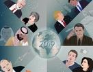 Những sự kiện lớn chi phối thế giới năm 2019