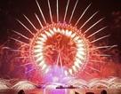 """""""Bữa tiệc"""" pháo hoa đón năm mới 2019 trên toàn thế giới"""
