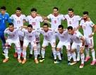 Hạ gục Qatar, Iran thể hiện sức mạnh trước thềm Asian Cup 2019