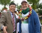 Quảng Bình: Khách Quốc tế xông đất di sản Phong Nha – Kẻ Bàng