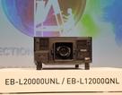 Máy chiếu chuẩn laser 4K đầu tiên trên thế giới sắp có mặt tại thị trường Việt Nam