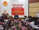Chủ tịch Thanh Hóa lên tiếng về việc Cục Thuế xin 700 triệu đồng
