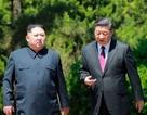 Báo Nhật Bản: Ông Kim Jong-un lập tức thăm Trung Quốc sau khi nhận thư ông Trump