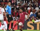 Qatar thắng Lebanon trong trận cầu nhiều tranh cãi