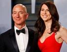 Người giàu nhất thế giới có thể phải chia đôi tài sản 137 tỷ USD vì ly dị vợ