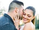 Hoa hậu hoàn vũ đã đính hôn