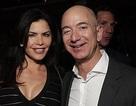 Lộ tin nhắn tình cảm nghi là tỷ phú Amazon gửi cho nhân tình