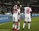 UAE 2-0 Ấn Độ: Trái đắng cho thầy trò Constantine
