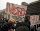 Nước Mỹ đảo lộn vì lần đóng cửa chính phủ dài thứ 2 trong lịch sử