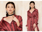 """Nhan sắc hot girl """"nổi đình nổi đám"""" trên Instagram Việt"""
