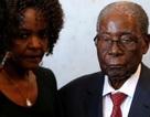 Trộm khoắng sạch vali đầy tiền trong nhà cựu Tổng thống Zimbabwe