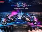 Exciter và NVX phiên bản Doxou - Sự lựa chọn mới của giới trẻ