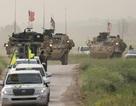 Liên quân quốc tế chống IS tuyên bố bắt đầu rút khỏi Syria
