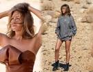 Jennifer Aniston vẫn quyến rũ ở tuổi 50