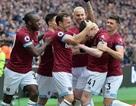 """West Ham 1-0 Arsenal: Cú sốc cho """"Pháo thủ"""""""