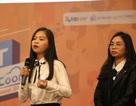 Học sinh phổ thông phía Bắc tranh tài khám phá nghề nghiệp tương lai