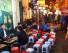 Hà Nội: Cấp phép thí điểm kinh doanh trên vỉa hè phố cổ