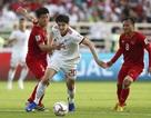 Việt Nam 0-2 Iran: Chênh lệnh đẳng cấp