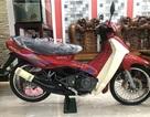 "Xe máy Suzuki 17 năm vẫn còn zin: Giá ""huyền thoại"" 1 tỷ đồng"