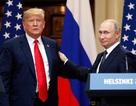 Báo Mỹ: FBI từng điều tra ông Trump vì nghi làm việc cho Nga