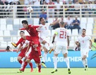 Thua hai trận, cơ hội nào để đội tuyển Việt Nam vào vòng 1/8?