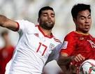 """Ngôi sao Iran: """"Chúng tôi có thể ghi thêm bàn vào lưới tuyển Việt Nam"""""""