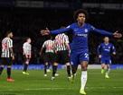 Thắng nhẹ Newcastle, Chelsea áp sát vị trí của Tottenham