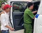 TPHCM: Kinh hoàng tài xế container dùng 3 loại ma túy, phóng như bay trên xa lộ
