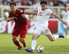 Báo Hàn Quốc an ủi đội tuyển Việt Nam sau thất bại trước Iran
