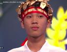 """Cuộc thi Tuần Olympia gay cấn nhưng người chiến thắng """"không thể khác được"""""""
