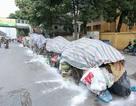 Hà Nội: Vì sao người dân chặn xe vào bãi rác Nam Sơn?