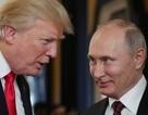 """Ông Trump bị """"tố"""" tịch thu ghi chép của phiên dịch, che giấu nội dung trao đổi với Putin"""