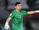 Chấm điểm trận Việt Nam 0-2 Iran: Đáng khen cho Văn Lâm