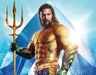 """Vua biển cả """"Aquaman"""" gia nhập câu lạc bộ """"tỷ đô"""""""
