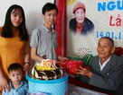 Cụ ông từng bị tra tấn dã man thời chống Mỹ vui vẻ đón sinh nhật lần thứ 100