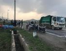 """Hà Nội: Người dân """"mở cửa"""", """"thông đường"""" vào bãi rác Nam Sơn"""