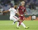 UAE 1-1 Thái Lan: Dắt tay nhau đi tiếp