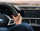 Xe BMW sẽ dùng công nghệ trợ lý ảo của Alibaba