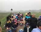 Vụ chặn xe rác: Chủ tịch Hà Nội yêu cầu giải quyết trong hôm nay