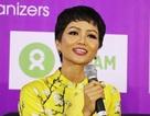 """Hoa hậu H'Hen Niê: """"Giáo dục cần song hành với hạnh phúc và thực lực"""""""