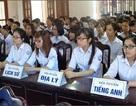"""4.512 học sinh THPT """"tranh tài"""" trong kỳ thi học sinh giỏi quốc gia 2019"""