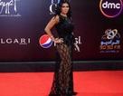 Diễn viên Ai Cập đối diện án tù 5 năm vì mặc váy xuyên thấu đi sự kiện