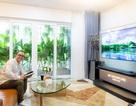 TV LG OLED siêu mỏng - thú vui thời thượng