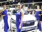 Subaru ra mắt Forester hybrid tại Đông Nam Á