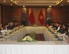 Việt Nam - Trung Quốc đàm phán về biên giới lãnh thổ
