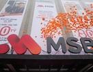 Tưng bừng ra mắt thương hiệu mới MSB, ngân hàng Hàng Hải tạo dấu ấn phát triển mới