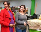 Công nương Anh Meghan tiết lộ hiếm hoi về em bé Hoàng gia sắp chào đời